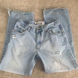 Bullhead men's jeans